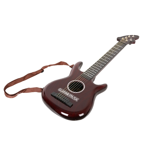 Children Simulation Guitar Musical Instrument Toys Music Toys