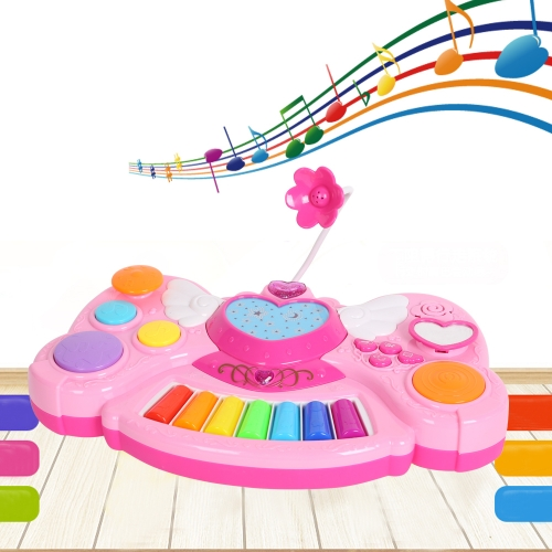 Early Education Toy Story Piano Toy for Kids