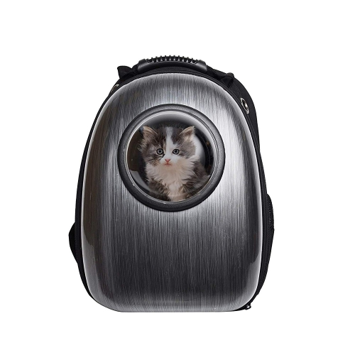 Boson Pet Cat Dog Carrier Backpack Traveler Bubble Space Capsule Travel Bag Breathable Tote for Kitten Doogie Puppy
