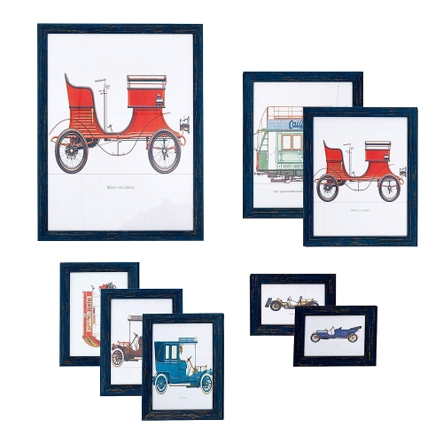 Karmas 8PCS Multi Pack Photo Frame,Home Decorations