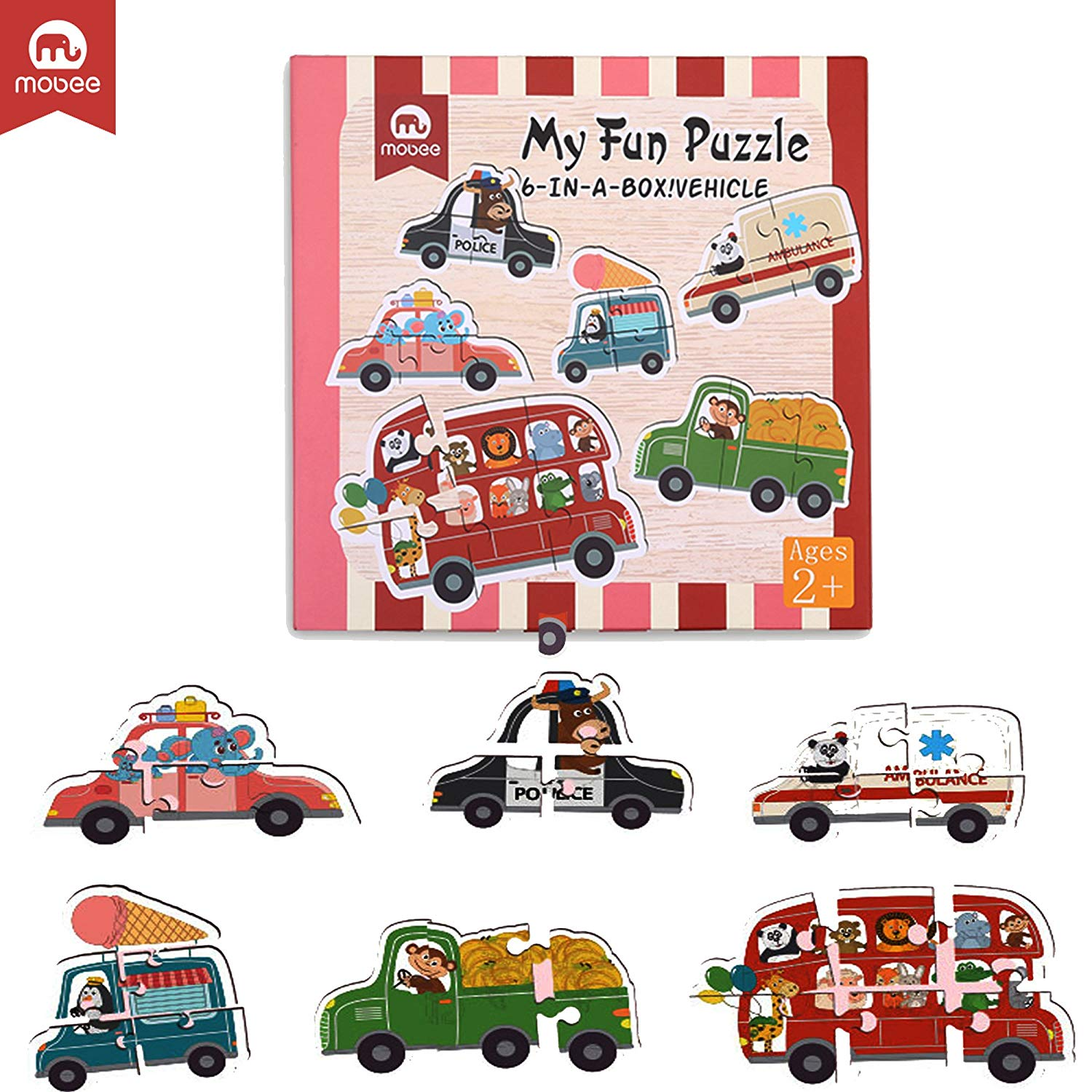 puzzles year jigsaw sample mobee reference puzzle preschool children educational counting aged toddlers playing learning kid vehicle walmart