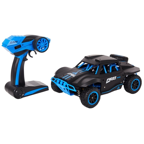 Colortree RC Rock Crawler Car 4WD 2.4Ghz Radio Control Toy Monster Truck Off Road