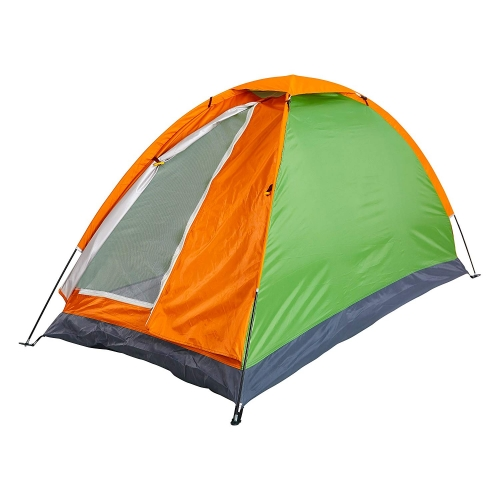 Boson Outdoor Lightweight Portable Single Person Easy SetUp Tent with Carry Bag for Camping Hiking Traveling Backpacking