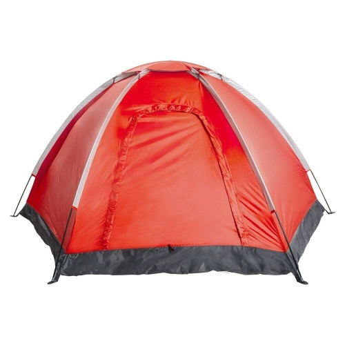 4 Person Family Large Camping Tent Easy Set-Up for Outdoor Sports Hiking Trave